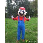 Ростовая кукла Марио