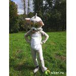 Ростовая кукла Том