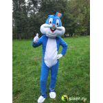 Ростовая кукла Синий Кролик