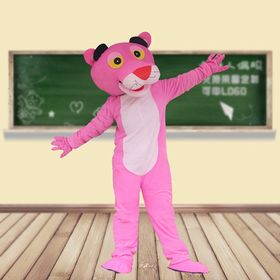 Ростовая кукла Розовая Пантера