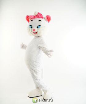 Ростовая кукла Кошечка фото №3