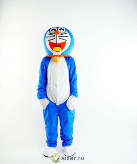 Ростовая кукла Синий Кот фото №2