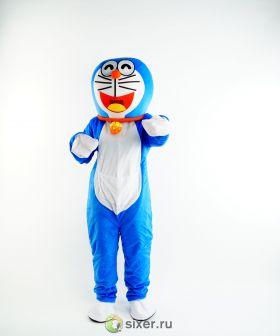 Ростовая кукла Синий Кот фото №3
