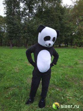 Ростовая кукла Панда фото №3
