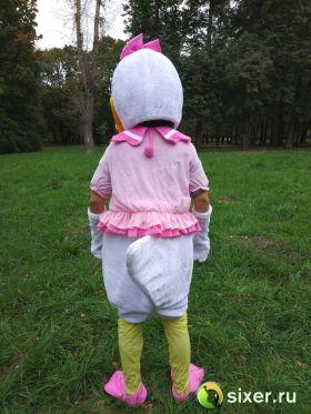 Ростовая кукла Понка фото №6